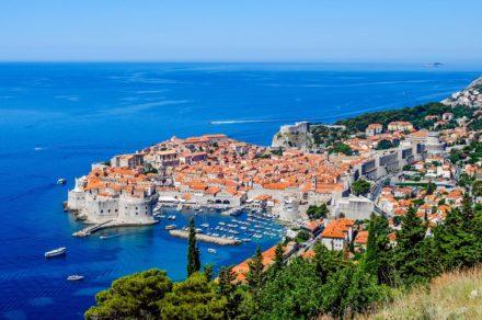 Черногория. День восьмой. Поездка в Дубровник