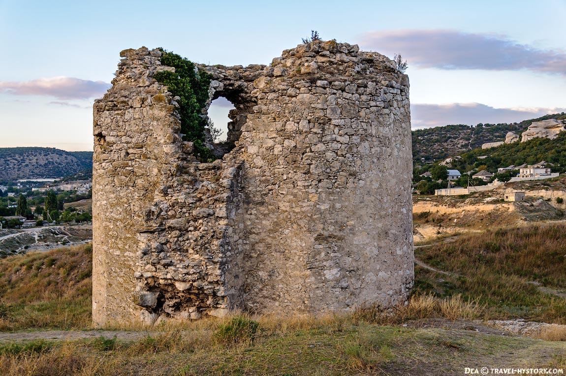 Башни Каламиты