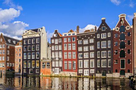 Королевские огни Бенилюкса. День третий. Амстердам