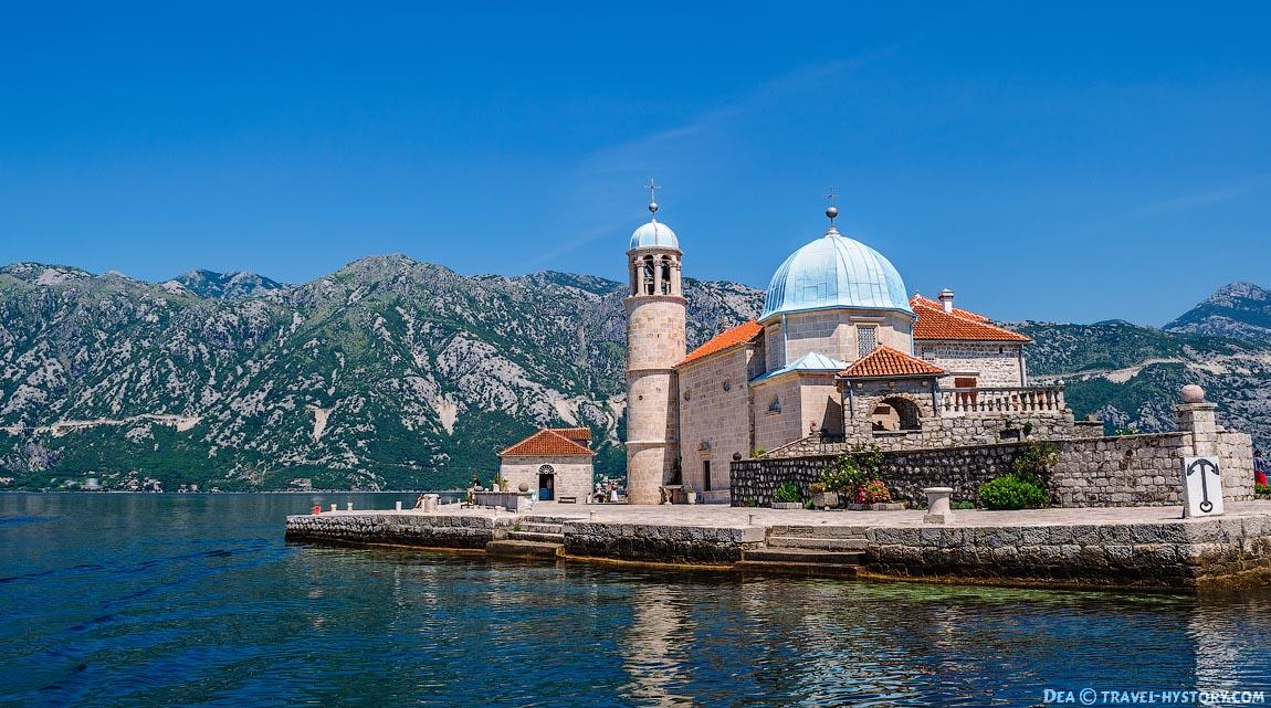 Черногория: ТОП 10 мест