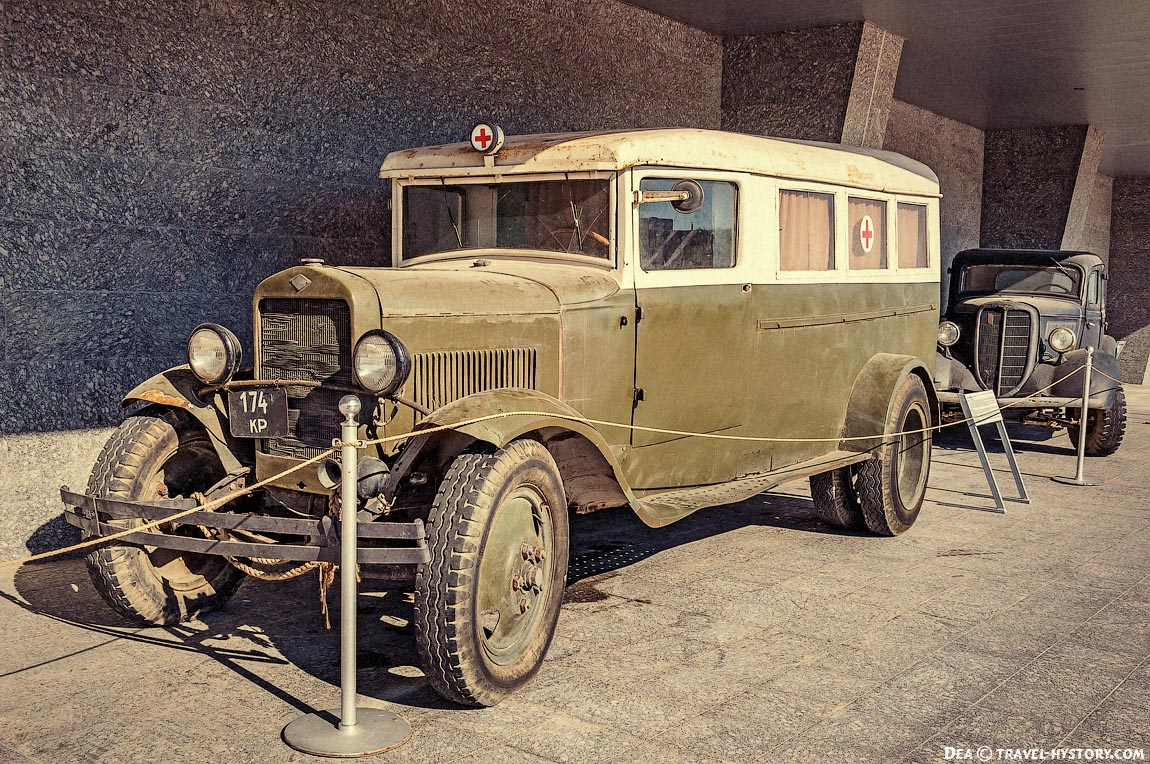 Музей 35-я береговая батарея