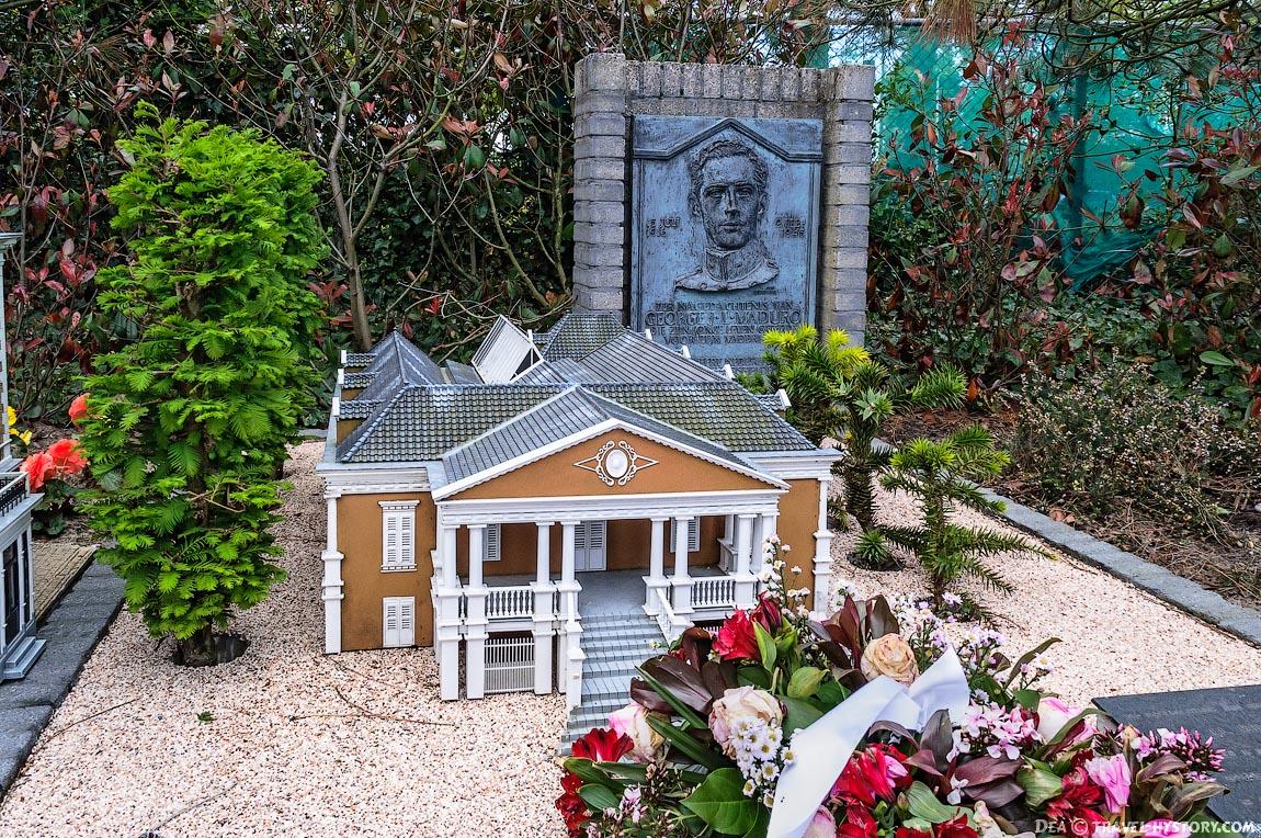 Парк миниатюр Мадюродам