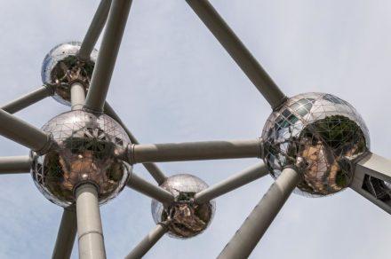 Королевские огни Бенилюкса. День шестой. Прогулка по Брюсселю