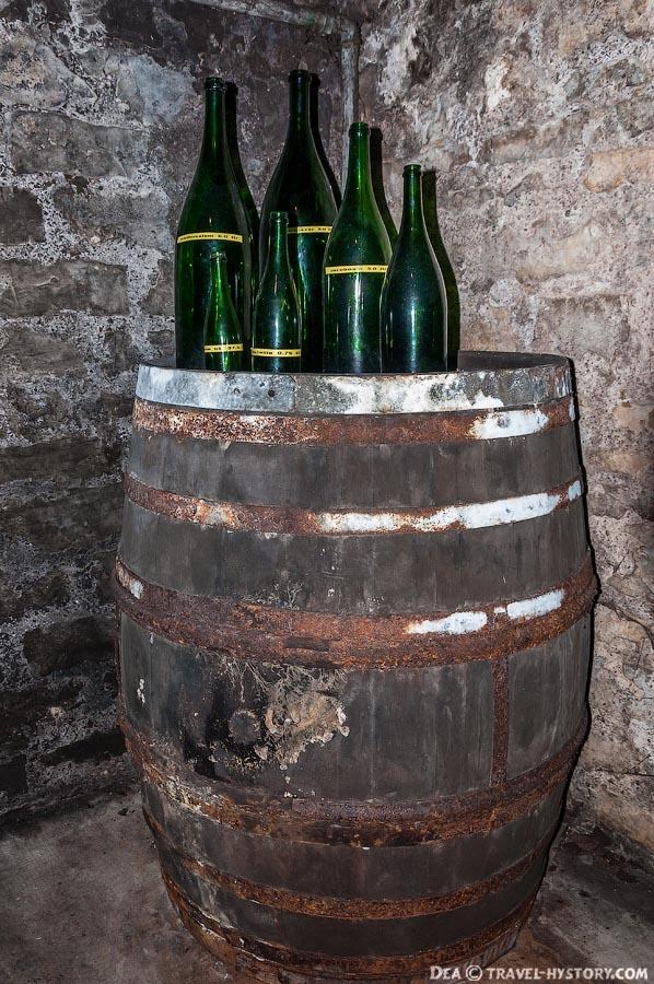 Винодельня Святого Мартина