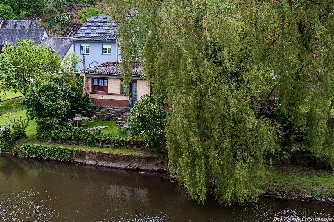 Достопримечательности Люксембурга