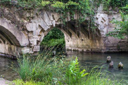 Севастопольские акведуки: Чоргуньский и акведуки Корабельной стороны