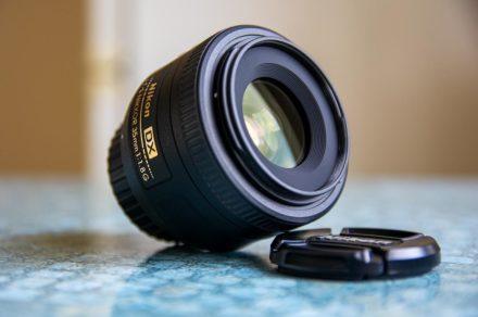 Выбираем фикс-объектив для путешествий: Nikon AF-S 35mm f/1.8G DX