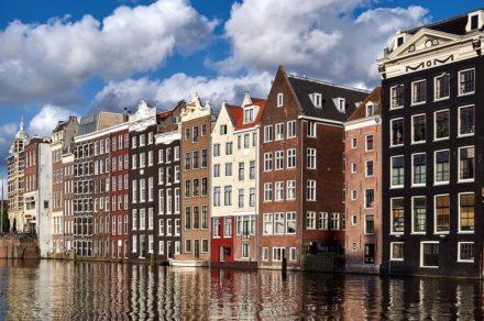 Экскурсии в Амстердаме на русском языке: ТОП 7, обязательных для посещения