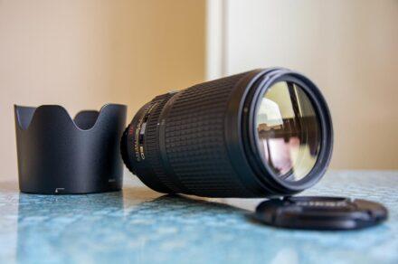 Выбираем телеобъектив для путешествий: Nikon AF-S VR 70-300mm f/4.5-5.6G IF-ED