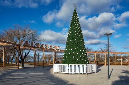 Парк Учкуевка в Севастополе: как добраться и стоит ли ехать?