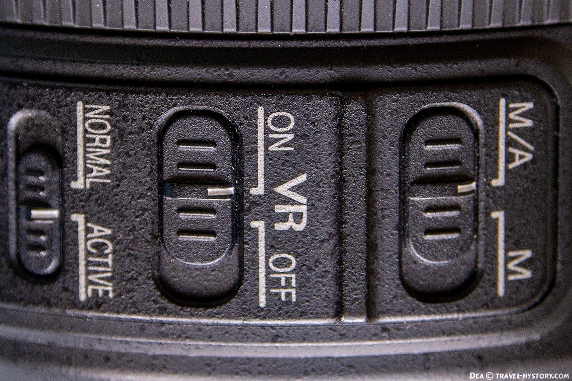 Тест-обзор объектива Nikon AF-S VR 70-300mm f/4.5-5.6G IF-ED