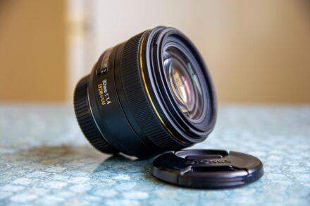 Выбираем фикс-объектив для путешествий: Sigma AF 30mm f/1.4 EX DC HSM