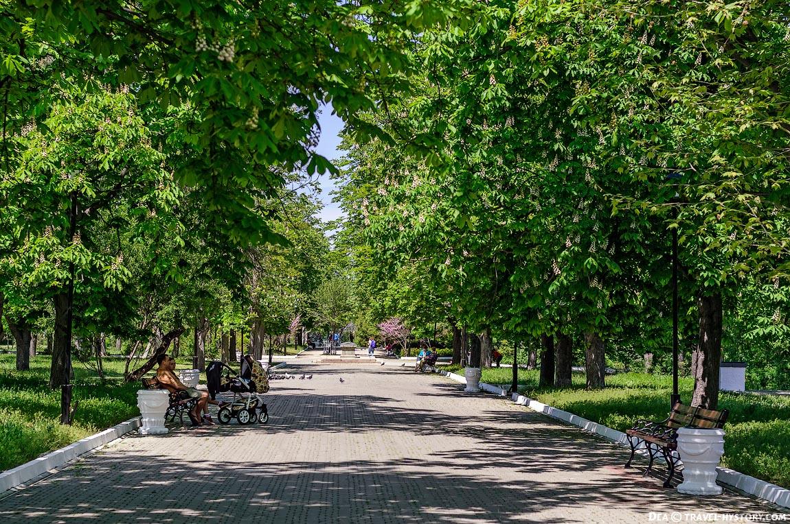 Севастополь: Малахов курган